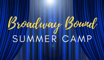 Broadway Bound Tickets On Sale