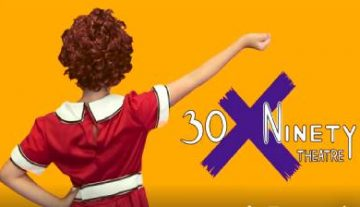 Annie Extended For ONE Weekend